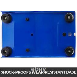 1/4HP 4 CFM Rotary Vane Deep Vacuum Pump HVAC Tool For AC R410a R134 Refrigerant