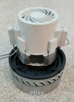 110 Volt Suction / Vacuum Motor Pump To Fit Cfm 317 110 Volt Uk Stockist