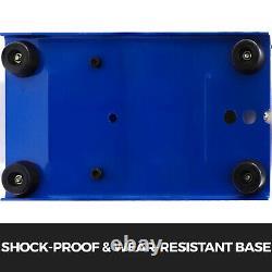 3 CFM Refrigerant Vacuum Pump 1 Gallon Vacuum Chamber Silicone HVAC 1/4HP 220ml