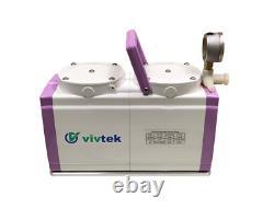 30L/Min(1CFM) 5KPa Diaphragm Vacuum Pump