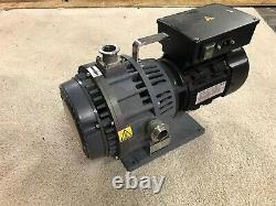 AI CleanVac 5.1 cfm 60 micron Oil Free Dry Scroll Vacuum Pump