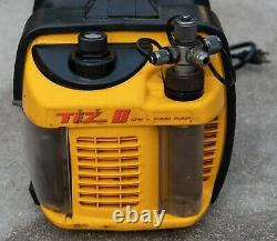 Appion TEZ 8 8CFM Two Stage Vacuum Pump