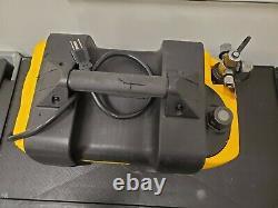 Appion TEZ 8 two stage vacuum pump 8 CFM good condition