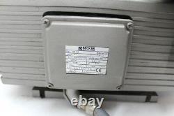 Becker VT4.16 Rotary Vane, Oil Free, 11S CFM, Vacuum Pump, 208-460V, 3 Phase