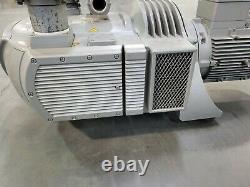 Becker Vtlf 2.500/0-79 24hp 336cfm Rotary Vane Vacuum Pump
