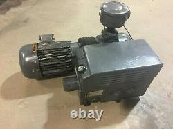 Busch RC0063 B 501 Vacuum Pump with 41 CFM 29 HG 2.2KW(3HP)