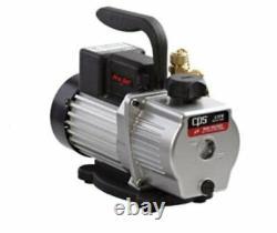 CPS VPD2 Dual Voltage 2 CFM Two-Stage (115/230V) Vacuum Pump