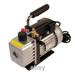 FJC 15 Cfm Vacuum Pump 6905