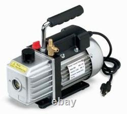 FJC INC. 1.5 CFM Vacuum Pump FJ6905