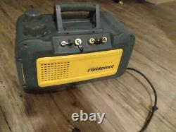 Fieldpiece vacuum pump 8CFM VP85