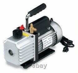 Fjc, Inc. 6912 5.0 Cfm Vacuum Pump