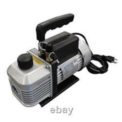 Fjc, Inc. 6930 R1234yf / R134a Vacuum Pump 5.0 Cfm