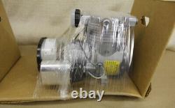 Gast LOA-P103-HD Oilless Piston Pressure Pump Air Compressor 230V. 83 CFM 100 PS