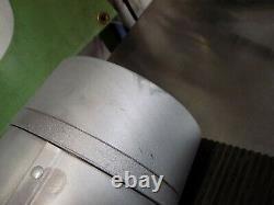 Gast Rotary Vane Vacuum Pump 3/4 HP 10 CFM 115/230v 1023-101Q-SG608X
