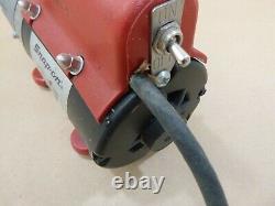 Genuine Snap On Act1520 High Vacuum Pump 1.2 Cfm 50/60hz 110-115v