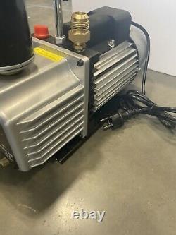 Harvest Right 7 CFM Vacuum Pump Freeze Dryer 220 V 50 Hz 2tw-3c