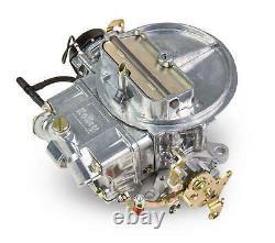 Holley 500 CFM Street Avenger Aluminum With Electric Choke Carburetor
