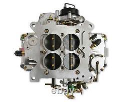 Holley 750 CFM Street Classic Carburetor Electric Choke Vacuum Secondaries-4160