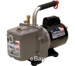 JB DV-6E 6 CFM Eliminator Vacuum Pump