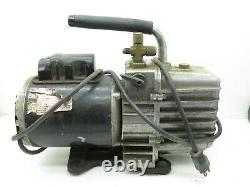 JB Industries DV-200N Platinum Vacuum Pump 7CFM Made in USA