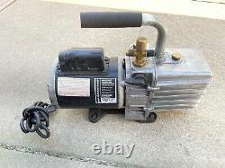 JB Industries DV-285N Platinum 10 CFM Vacuum Pump HVAC air condition pump