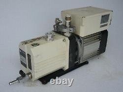 Leybold Trivac D2.5E Rotary Vane Pump 2.5 m3/hr (= 1.5 cfm) T1-21111247