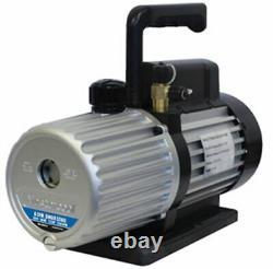 MASTERCOOL 6 CFM Spark Free Vacuum Pump ML90066-B-SF