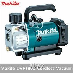 Makita DVP180 18V Li-Ion Cordless Vacuum Pump Rotary Type 1.5 CFM Body only