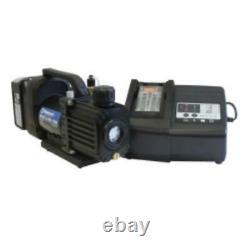 Mastercool 90058-AUT-5A Cordless 1.5 Cfm 2 Stage Vacuum Pump Complete Kit