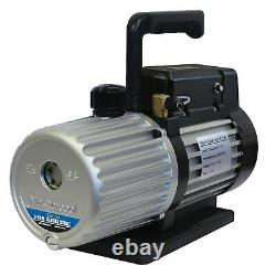 Mastercool 90066-B-SF Spark Free 6 CFM Vacuum Pump (Single Stage)