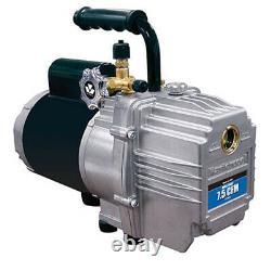 Mastercool 90067 7.5 CFM/115v/2 Stage Vacuum Pump