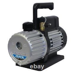 Mastercool Mastercool Ml90062-B 3 Cfm Vacuum Pump 90062B