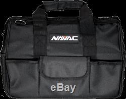 NAVAC NP2DLM 2 CFM Cordless Vacuum Pump