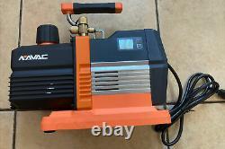 NAVAC NRP8Di 8 CFM Smart Vacuum Pump