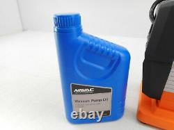 Navac NP12DM Master Series Vacuum Pump, 12 CFM, 5 Microns, DC Inverter