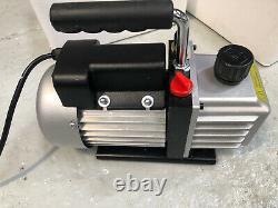 Neilsen 3cfm Vacuum Pump To Fit Ct3622