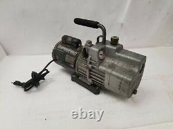 Ritchie Yellow Jacket 93580 SuperEvac 8 CFM Vacuum Pump