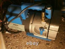 Robinair 15120A High Performance Vacuum Pump, Two Stage, 115v 10cfm 1/2hp