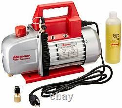 Robinair 15300 VacuMaster Economy Vacuum Pump 2-Stage 3 CFM