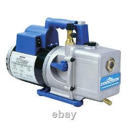Robinair 15434 CoolTech High Performance Vacuum Pump, 4 CFM