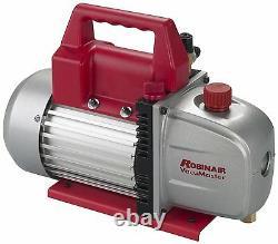 Robinair (15500) VacuMaster Economy Vacuum Pump 2-Stage, 5 CFM
