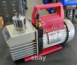 Robinair 2-Stage Vacuum Pump 8 CFM 120 Volts
