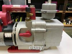 Robinair Vacumaster High Performance Vacuum Pump 15120a 10 Cfm Heating And Air