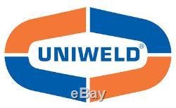 Uniweld U5VP2 115/220-V 2-Stager 5.5 CFM Vacuum Pump Easy to Carry