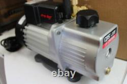 VP6D 2-Stage 6 CFM Dual Voltage Vacuum Pump CPS Pro-Set HVAC Refrigeration