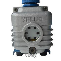 Vacuum Pump 2 Cfm 1 Stage Voltage 220 V 50 Hz (new) Best Price Top-grade