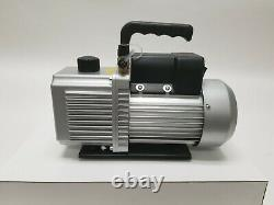 Vacuum Pump 8 CFM