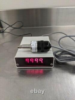 Welch Chemstar 1402N-01 Vacuum Pump 1/2HP PH1 115V for Corrosion gas 5.6cfm