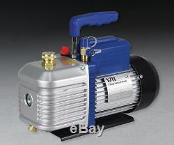 Yellow Jacket 93266 YJII Vacuum Pump 5 CFM