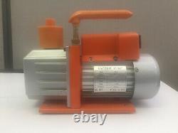 3 Chambre De Dégazage Gallon Avec Pompe À Vide Rs-3 De 7 Cfm 1/2 HP
